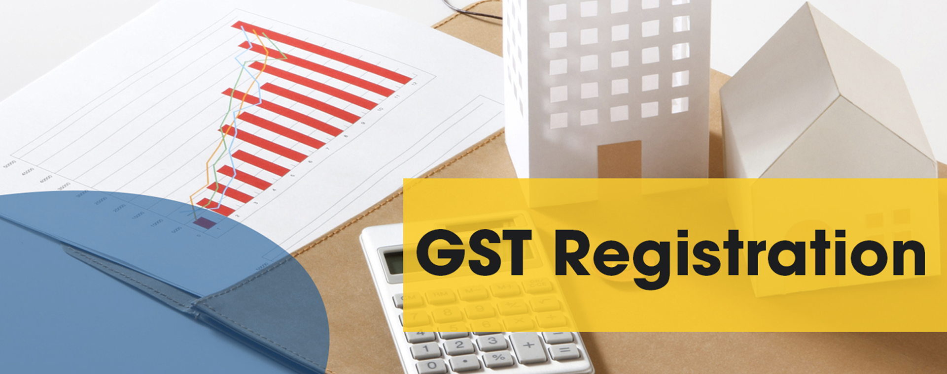 GST Registration Consultants