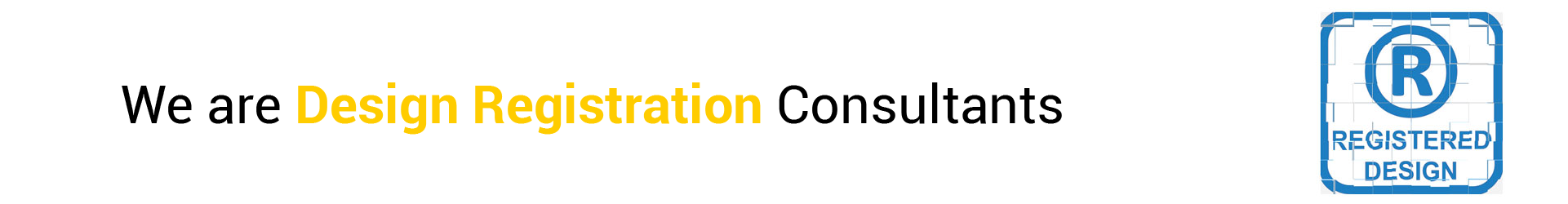Design Registration Consultants