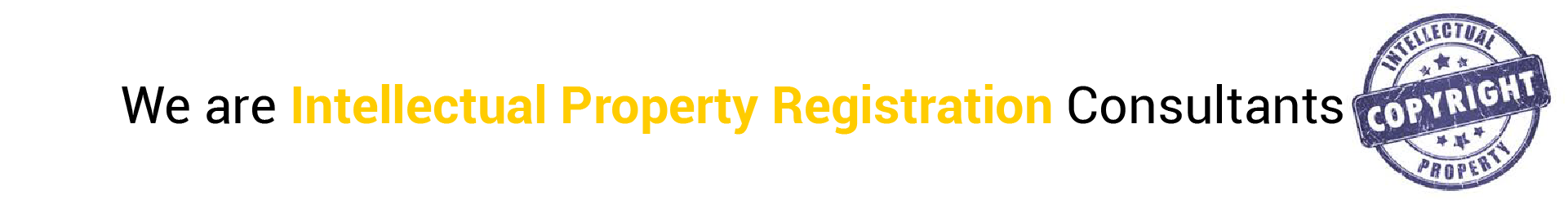 Intellectual Property Registration Consultants